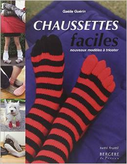 chaussettes faciles